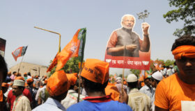 Indian Elections 2014: A Foreign Policy for Modi (Part 2/2)