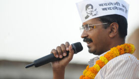 Kejriwal and the Changing Fortunes of the Aam Aadmi Party