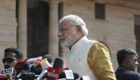 The Road Ahead for Prime Minister Modi