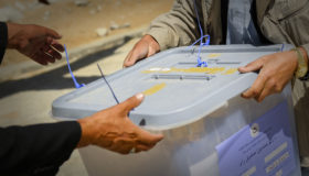 Only a Transparent Runoff Will Guarantee a Future for Afghans