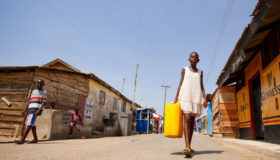 Reports to Results: Dealing With Youth Unemployment in Africa