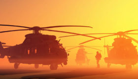 The Rise of Private Military Companies (Part 2/2)
