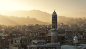 Yemen at a Glance: The Economy