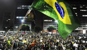 Social Inequality in Brazil: The People, Politics and the World Cup