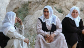 Kurdish Women and the Peace Process in Turkey (Part 2/2)