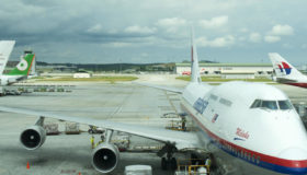 Flight MH17: Ground Threats to Airlines