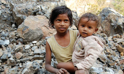 A New Approach to Fighting Child Malnutrition in India