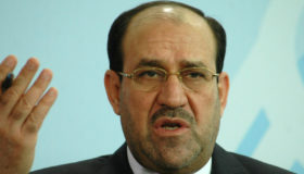 Iraq's Maliki: Out of Favor With Shia Allies?
