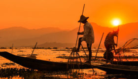 "Myanmar: Has the ""Frontier"" Economy's Time Finally Arrived?"