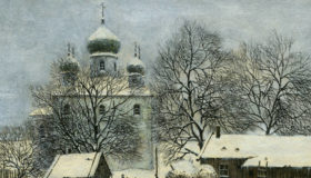 An Ordinary Marriage: Russia in the 19th Century
