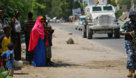 Somalia's War: The Al-Shabab Threat
