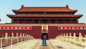 Gray Areas: Book Banning and Censorship in China