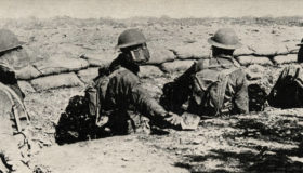 World War I: One Hundred Years of Chemical Warfare