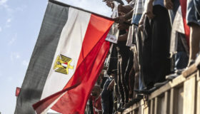 Rabaa Square in Retrospective: The Victory of Fear in Egypt
