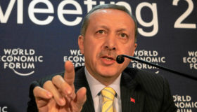 New Turkey, Old Challenges: From Fundamental Freedoms to Minority Rights