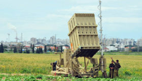 Missile Defense and the High Cost of Living in Israel's Fortress