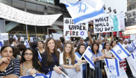 A Modern Jewish Stand Against the Global Rise of Anti-Semitism