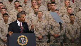 Obama: The War on Terror Continues