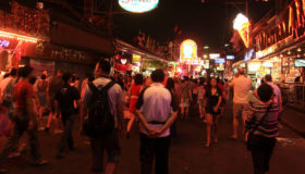 How Safe is Thailand for Tourists?