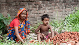 Bangladeshi Workers Organize to Protect Their Most Valuable Export: Themselves