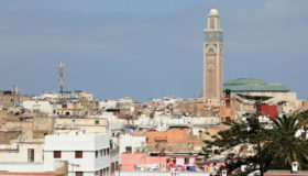 Eid in Morocco: Pop-Up Stalls and Economic Inequality