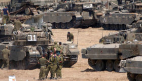 Gaza's Demilitarization is Not the Way Forward