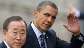 Obama's Tenuous Middle East Coalition