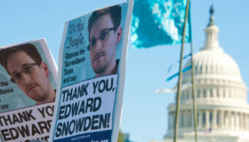 Edward Snowden and the Golden Age of Spying