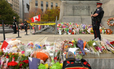Islamophobia and the Wider Implications of the Ottawa Attacks