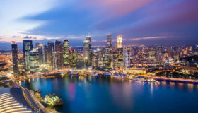 Chinese Lessons: Singapore's Epic Regression to the Mean