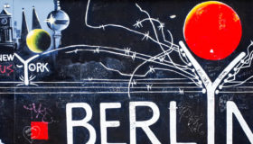 From Shame to Pride: The Fall of the Berlin Wall Through German Eyes