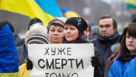 The Conflict Over Crimea is Dangerous for Europe