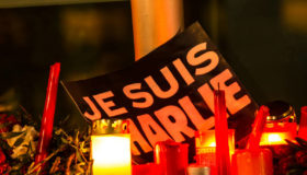 Charlie Hebdo Attack: Refining the Post-9/11 Model