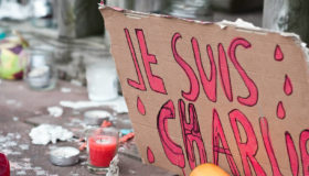 The World This Week: Je Suis Charlie