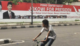 Why Democracy Does Not Come Easily to Indonesia