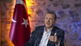 "Will Erdogan's ""New Turkey"" Become a Reality?"