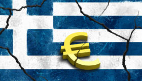 This is How Greece Might Leave the Euro