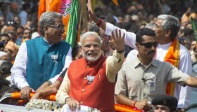 India in 2015: Optimism Returns as Modi Finds His Footing