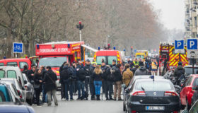 Cartoonists Murdered, Radical Islamism Blamed, But What's the Bigger Picture?