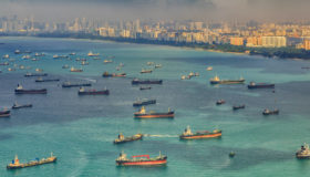 Are Falling Oil Prices an Opportunity for Asia?