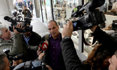Despite Problems, Greece's Economy Has Growth Potential
