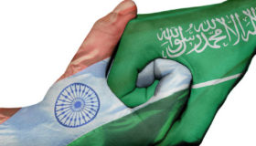 Should India Prioritize its Relations With Saudi Arabia?