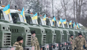 The Real Winner of the Ukraine Crisis Could Be China