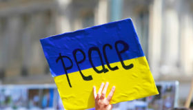 The US Should Let the Europeans Lead in Ukraine