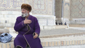 Uzbekistan's Bubbling Pot of Destabilization