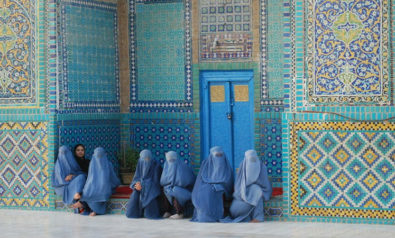 Violence Against Afghan Women Reveals Crisis in Status of Men
