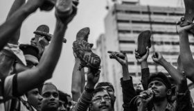Yet Another Brutal Murder Shocks Bangladesh