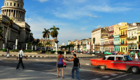 "Cuba's Tech Start-Up Sector: ""People Are Hungry to Work"""