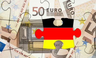 Germany Needs To Get Its Economic Act Together
