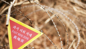 Is it Time for the US to Broker Peace in Korea?